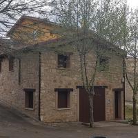 Casa Rural El Retiro de los Casasola