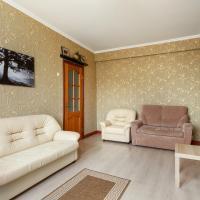 Apartment near Gorky Park