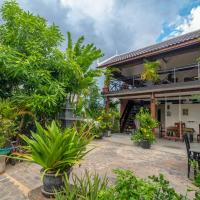 Penda Home Stay, hotel in Siem Reap