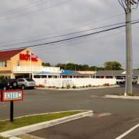 Passport Inn Somers Point - Somers Point