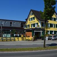 Hotel Löwen, hôtel à Sulz