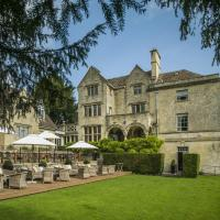 The Painswick, hotel in Painswick