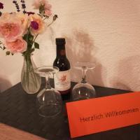 Sonnige Zimmer, Hotel in Eberhardzell