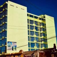 Almudena Suites Uyuni, hotel in Uyuni