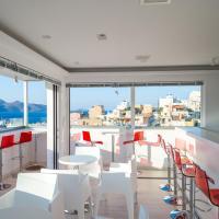 Ikaros Art Hotel, viešbutis Agios Nikolajuje
