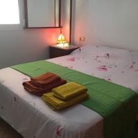 El rinconcito de Melilla, отель в городе Мелилья