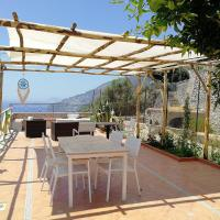 Thats Amore holidays - Villa Donna Antonia, hotell i Conca dei Marini
