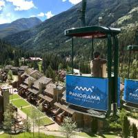Panorama Mountain Resort - Horsethief Lodge with Fairmont Creek, hotel em Panorama
