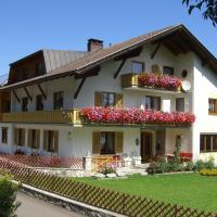 Ferienwohnungen Hanna, hotel in Schattwald