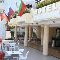 Hotel Excelsior, отель в Монтесильвано