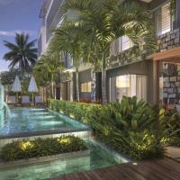 Luxury Westwood Apartment+pool