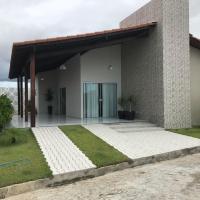 Casa Luis Correia aluguel
