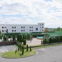 Raritan Hotel