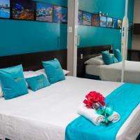 Aparthotel Full House, hotel em Guayaquil