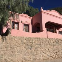 Casas en Cachi, hotel en Cachi