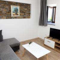 Classy One-Bedroom Apartment BEA