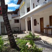 HOSTEL Bom Gosto, hotel in Canavieiras