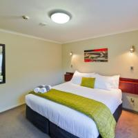Avenue Motor Lodge, hotel en Timaru