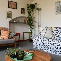 Bright And Spacious 1 Bedroom Loft In Dalston
