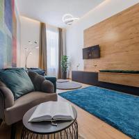 High End Suite Klauzal with AC