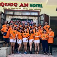 Quoc An Hotel