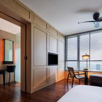 The RuMa Hotel and Residences, hotel in Kuala Lumpur