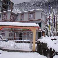 Golden Fish Hotel, Lachung, hotel in Lachung