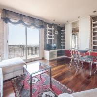 Apartment rambla panoramic views