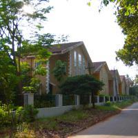 Villa Casa Bala, отель в Варке