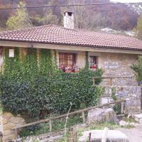 Casa Rural La Rectoral De Tuiza, hotel in Tuiza de Arriba