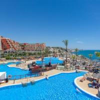 Holiday World Resort, hotel en Benalmádena