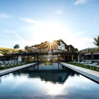 Hotel Pinei, hotel em Ortisei