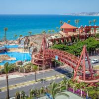 Holiday World Resort, hotell i Benalmádena