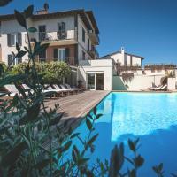 Villa Martini, hotell i Castiglioncello