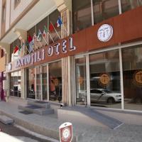 Hattusili Hotel, hotel in Corum