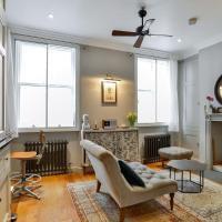 Beautiful Apartment - Bloomsbury