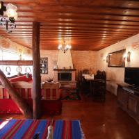 Dora's House at Agios Germanos