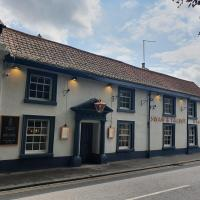 The Swan and Talbot, hotel in Wetherby