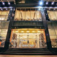 Shenzhen Innogo Hotel