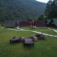 Luxuri bungalows
