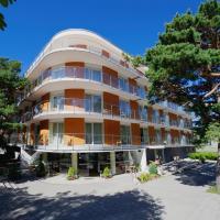 Baltic Inn, hotel in Palanga