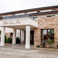 Hotel Yarus Plus, hotel din Ploieşti