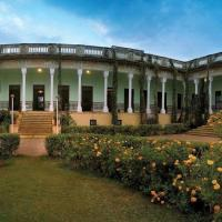 Neemrana's - Piramal Haveli、Bagarのホテル