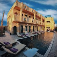 Casa d'Or Dahab, hotel in Dahab