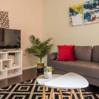 1 BR and 2 BR Apts Near Benedum Center by Frontdesk