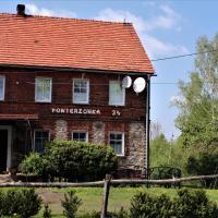 Gospodarstwo Agroturystyczne Powierzówka, hotel in Leśna