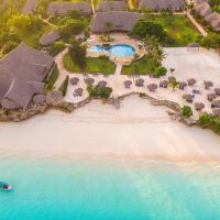 Sandies Baobab Beach Zanzibar, отель в Нунгви