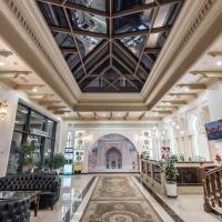 The Royal Mezbon Hotel & SPA