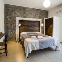 Bed and breakfast Casadada, hotell i Santo Stefano di Camastra