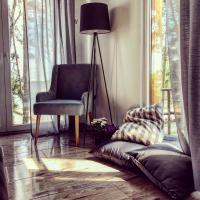 Powidz Apartamenty, hotel in Powidz